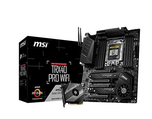 MSI TRX40 PRO WiFi Motherboard