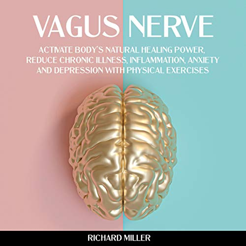 Vagus Nerve  By  cover art