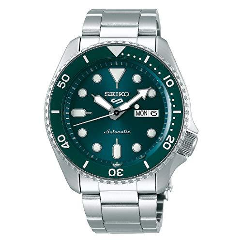 Seiko SRPD61K1 mechanisch automatisch Herren-Armbanduhr