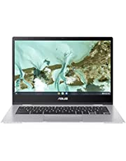 $229 » Save up to $50 on ASUS Chromebook CX1 - 14 inches - 4 GB RAM - Intel CPU - 64 GB storage - Chrome OS