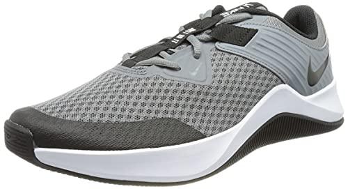 NIKE MC Trainer Zapatillas, Hombres, Cool Grey/Black-White (Multicolor), 42.5
