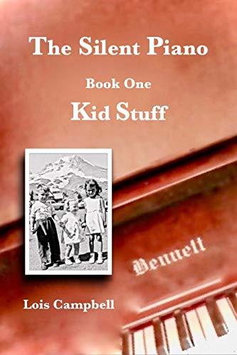The Silent Piano: Kid Stuff (English Edition)