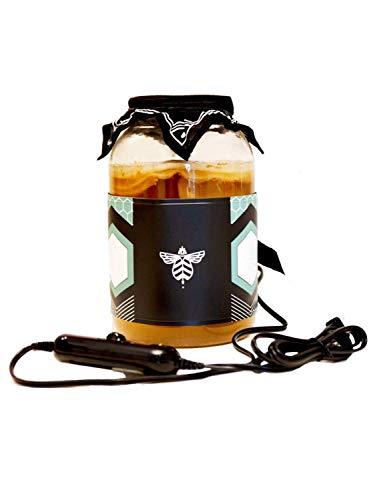 Craft a Brew Kombucha Jar Heat Wrap