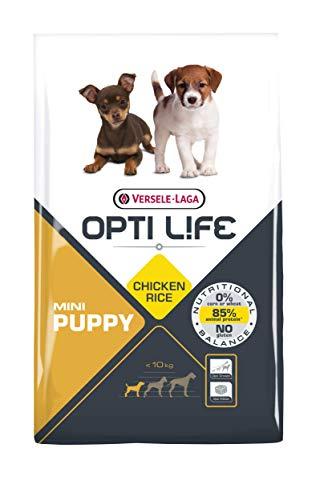 Versele-laga Opti Life Puppy - Mini - 2,5 kg