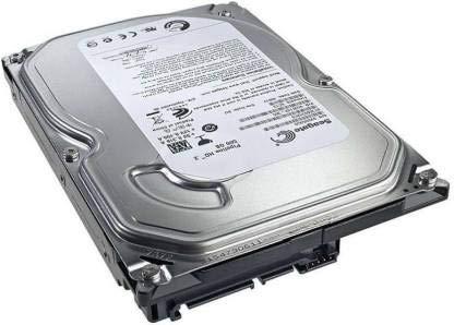 HARD DISK 500GB Sata 3.5 pollici Seagate/Grade A (Ricondizionato)