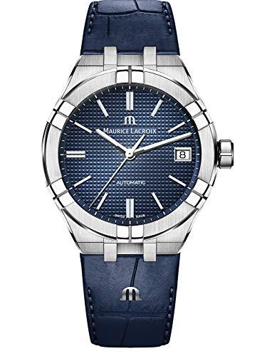 モーリス・ラクロア アイコン オートマチック MAURICE LACROIX AIKON Automatic AI6007-SS001-430-1 正規品 メンズ 自動巻き腕時計