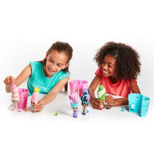 Blume Dolls are great toys for 6 year old girls