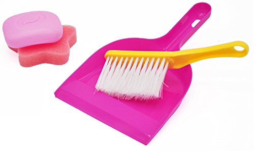 Mommy's Little Helper Pretend Play Cleaning Set $14.99 (WAS $22.99) at Walmart!