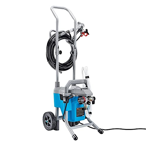Avanti Airless Paint, Primer & Stain Sprayer with 3/4 HP, 3000 PSI Pump