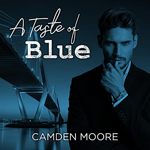 A Taste of Blue cover art