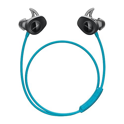 Fone de Ouvido Bluetooth SoundSport Bose Aqua