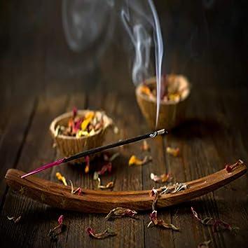 Meditación en sushumna naddhi con mantra So Hum
