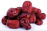 Bacche di Jujube Bio 1 kg Giuggiole essiccati frutti senza zuccheri...