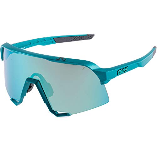 100% S3 Peter Sagan LE Blue Topaz Sunglasses