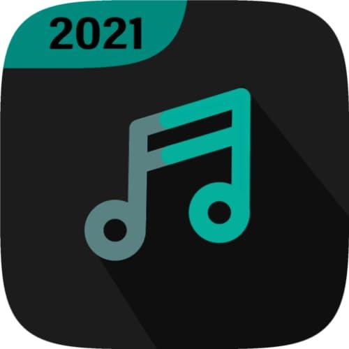Reproductor de musica 2021