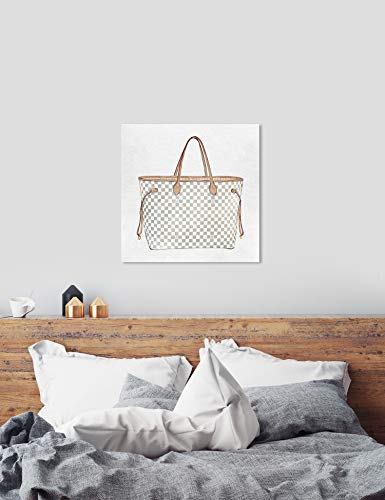 Fashion Shopping The Oliver Gal Artist Co. Fashion and Glam Wall Art Canvas Prints