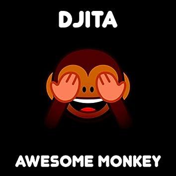 Awesome Monkey