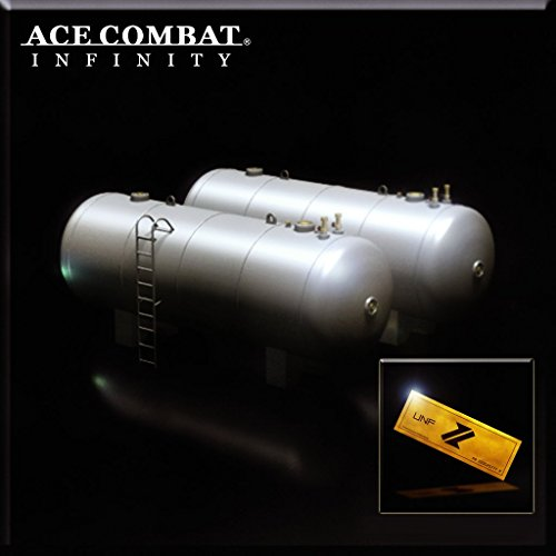 Ace Combat Infinity Stocked Fuel & Special Supply Ticket Set T - PS3 [Digital Code]