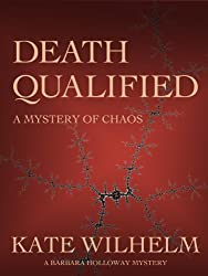 Books Set in Oregon: Death Qualified (Barbara Holloway #1) by Kate Wilhelm. Visit www.taleway.com to find books from around the world. oregon books, oregon novels, oregon literature, oregon fiction, oregon authors, best books set in oregon, popular books set in oregon, books about oregon, oregon reading challenge, oregon reading list, portland books, portland novels, oregon books to read, books to read before going to oregon, novels set in oregon, books to read about oregon, oregon packing list, oregon travel, oregon history, oregon travel books