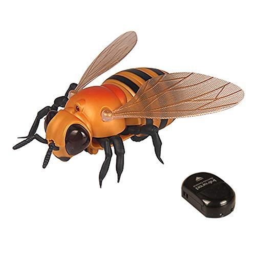 Simulatie Insect, Bionische Bidsprinkhaan, Infraroodpoort Elektrisch Speelgoed, Kan Worden Gebruikt Als Een Geschenk Voor Kinderen, Leuk Spel, Verrassing