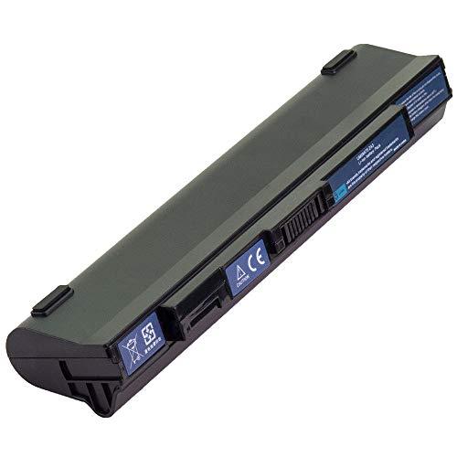 BattPit Laptop Battery for Acer UM09A31 UM09A41 UM09A75 UM09B31 UM09B73 Aspire One 531h 751h ZA8 ZG8 - High Performance [6-Cell/4400mAh/49Wh]