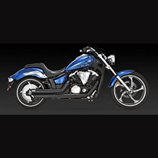 Best yamaha stryker vance and hines Reviews