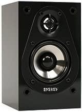 Energy Take Classic Satellite Speaker (Single Speaker, High Gloss Black)