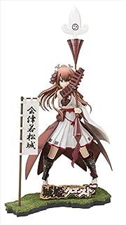 城姫クエスト 会津若松城 1/8スケール PVC製 塗装済み完成品フィギュア