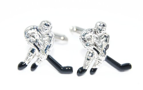 Gemelolandia hockey Glace Inox