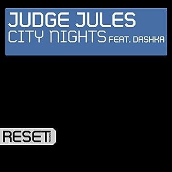 City Nights (feat. Dashka)