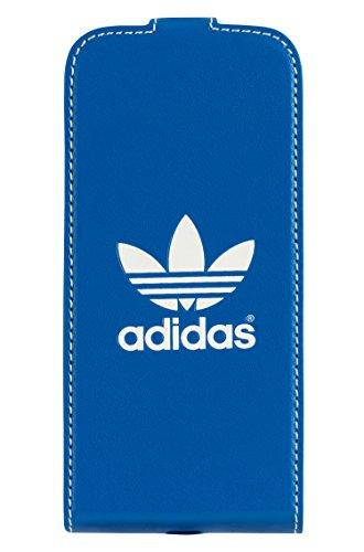 Adidas ADFLPSGS4MIS1301 - fundas para teléfonos móviles Azul, Color blanco