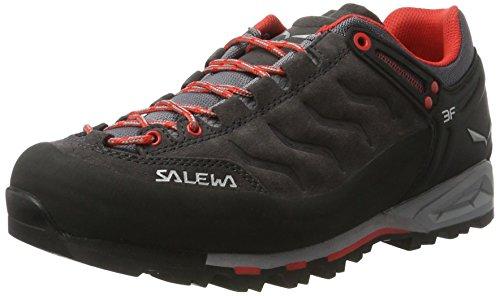 Salewa Ms MTN Trainer, Chaussures de Sport Homme, Multicolore (Magnet/Papavero), 47 EU