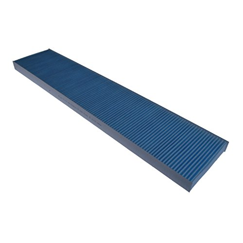 Blue Print ADV182519 Innenraumfilter / Pollenfilter , 1 Stück