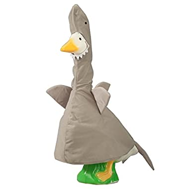 Miles Kimball Shark Goose Outfit