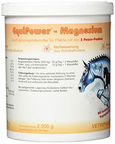 Equipower-Magnesium