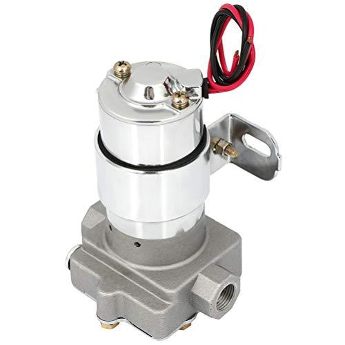 "OCPTY High Performance Replacement Mechanical Fuel Pump 3/8"" NPT KMJ 2801 115GPH 7-9 PSI"