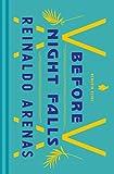 Before Night Falls: A Memoir (Penguin Vitae)