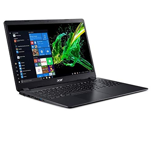 "Acer Aspire 3 A315-57G-54HS 15.6"" i5-1035G1 1GHz RAM 8GB-SSD 512GB M.2-NVIDIA GEFORCE MX330 2GB-WIN 10 HOME"