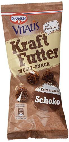 Dr. Oetker Dr. Oetker Vitalis Kraftfutter Schoko, 45 g