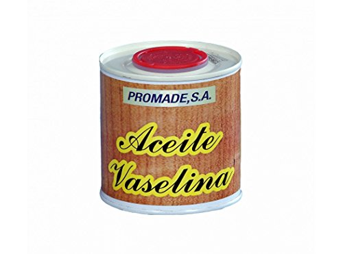 Productos Promade Aaef103 - Aceite vaselina mad 375 ml promade