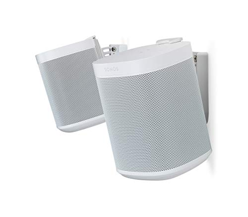 Flexson Soporte de Pared para Sonos One