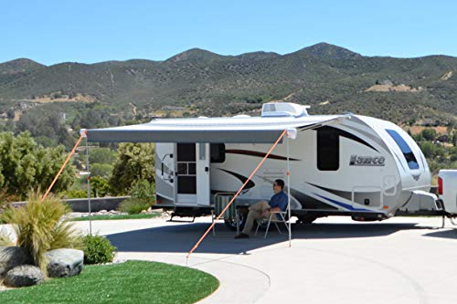 CAREFREE RV Awning Stabiliz'R Kit
