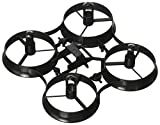 Blade Main Frame Black: Inductrix FPV Pro