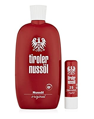 Tiroler Nussöl Original SET