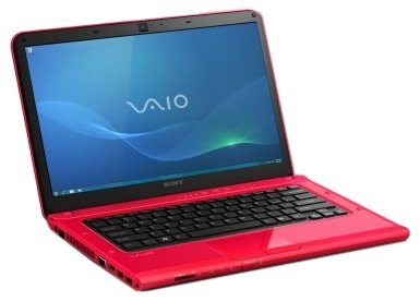Compare Sony Vaio VPCCA3S1E (VPCCA3S1E/R.FR5) vs other laptops