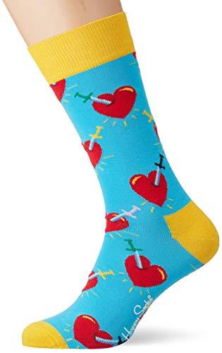 Happy Socks gebroken hart sok, sokken mannen