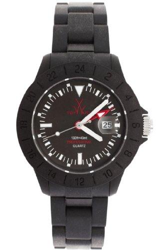 Toy Watch Gents Jet Lag Plasteramic Watch