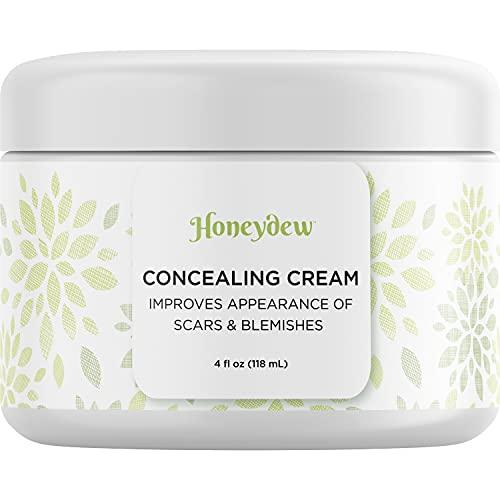 Honeydew Scar Cream for Men & Women