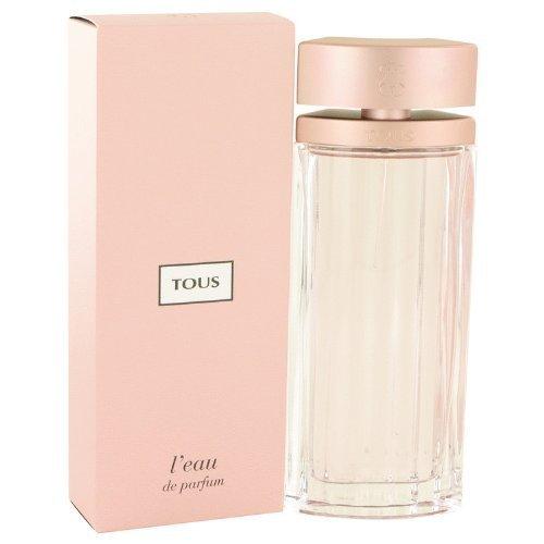 El Mejor Listado de Perfume Tous Rosa los preferidos por los clientes. 12