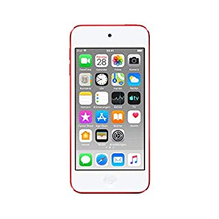 Apple iPod Touch (256 GB) - (Product) RED (Neuestes Modell) (B07SD9KV48) | Amazon price tracker / tracking, Amazon price history charts, Amazon price watches, Amazon price drop alerts